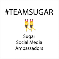 The #TEAMSUGAR Search is on! (it could be you)