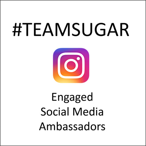 Teamsugar icon