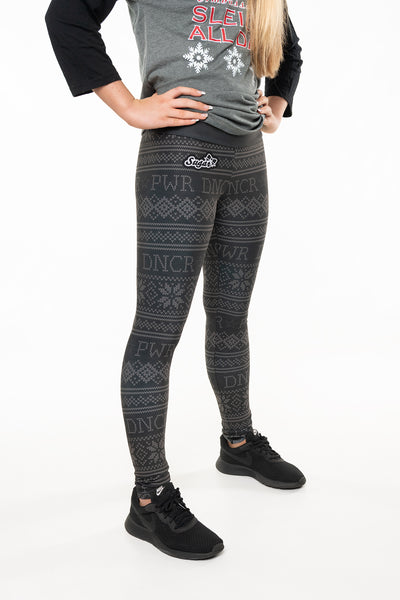 Winter - DNCR PWR Legging