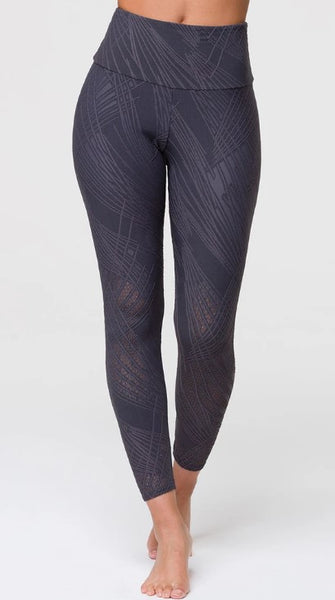 All The Feels Legging - Concord