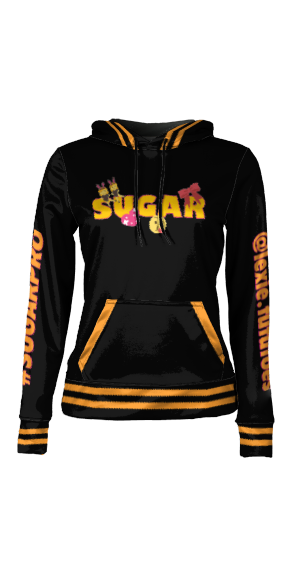 I Speak Emoji - Custom Hoodie VIP
