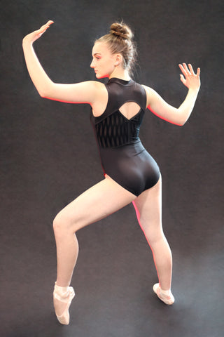 The Kristen Leotard