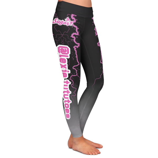 Lightning - Custom Legging