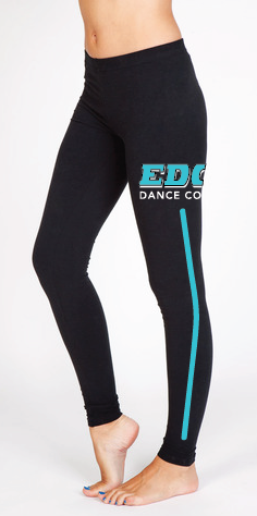 Edge Dance Complex - Legging