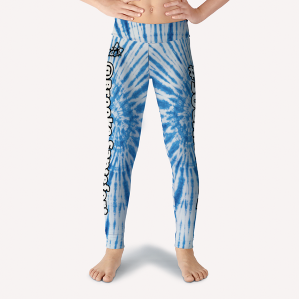 SUGARTRIBE Custom Legging - Groovin