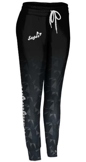 BANJI! - Ladies Custom Sugar Joggers