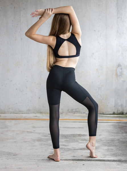 Rockin' Sugar Legging