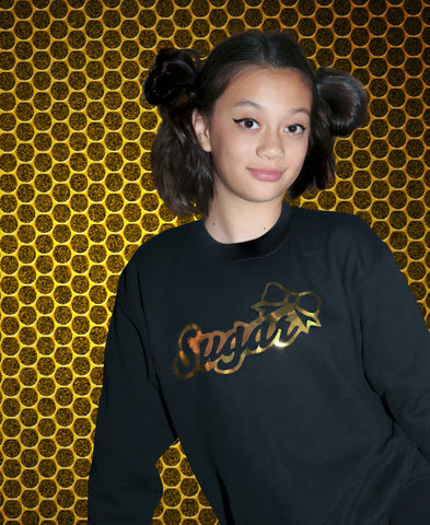 Solid Gold Baby - Sweatshirt