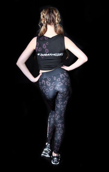 Wildside - Custom Legging