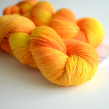 Apollo - Hand Dyed Yarn - Lace