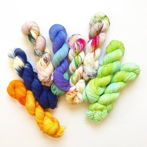 FALL 2019 YARN CLUB