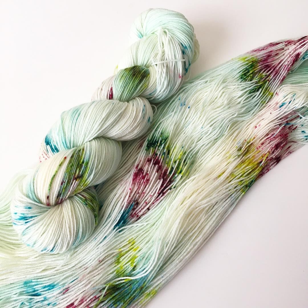 FALL 2020 YARN CLUB