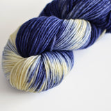 Starry Starry Night - Allegory Worsted - Ready to Ship