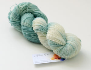 Ent - Hand Dyed Yarn - Lace