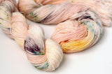 The Sandman - Hand Dyed Yarn - Fingering