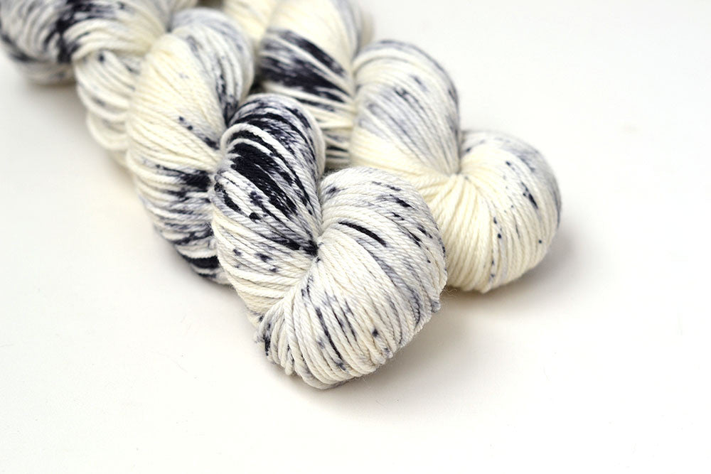 Typewriter - Hand Dyed Yarn