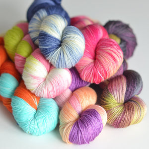 FALL 2018 YARN CLUB