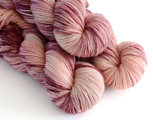 Persephone - Hand Dyed Yarn - Worsted