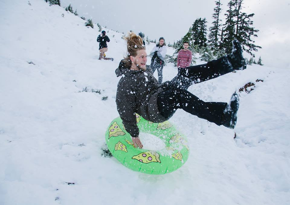 Best places to go tubing in Colorado