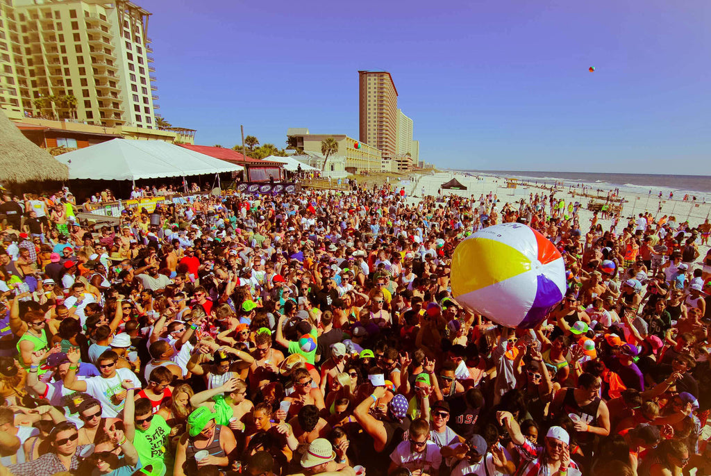 Where to take your talents for Spring Break 2016