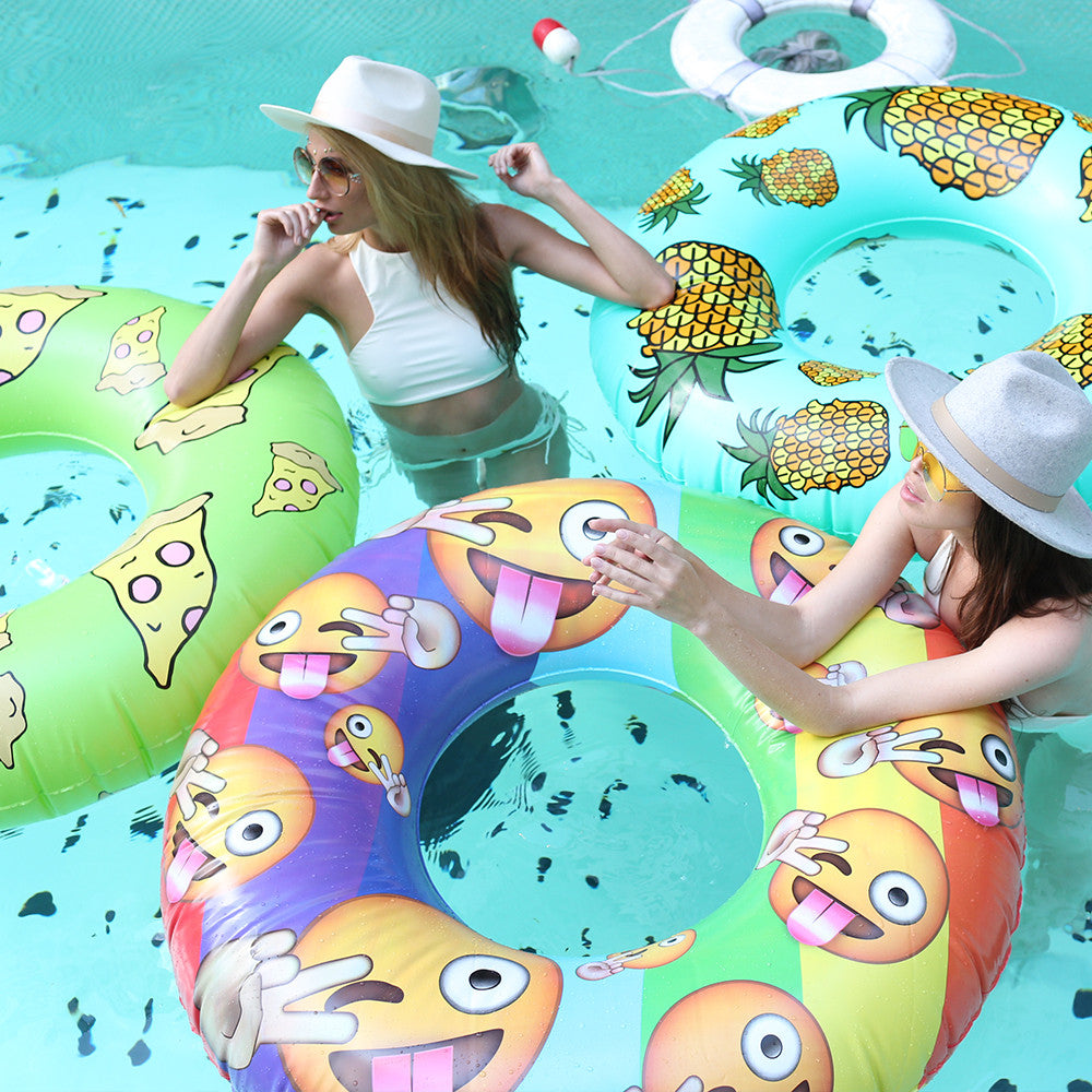 pool toys fun summer sexy cute flonuts