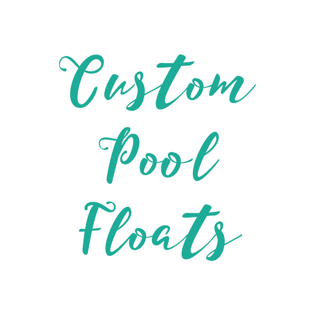 Create your own custom inflatables