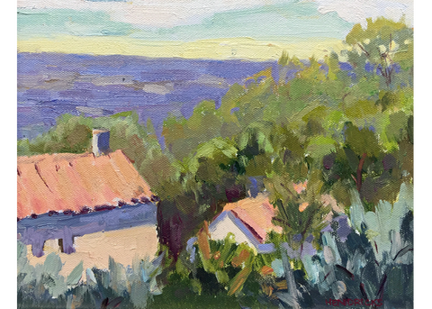 Provençal Countryside