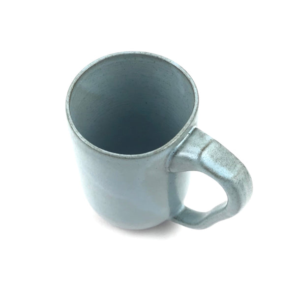 Mug in Dark Stoneware