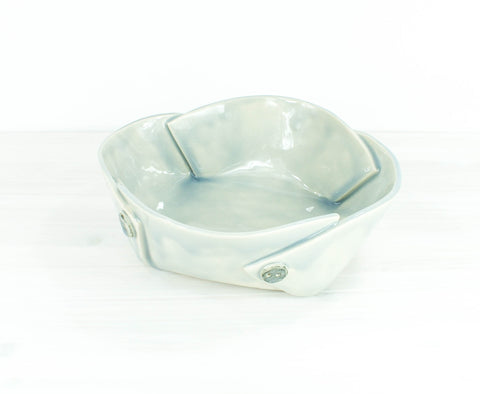 Large Button Bowl