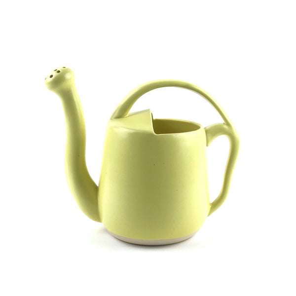 Yellow Watering Can