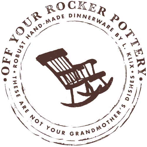 Off Your Rocker Pottery