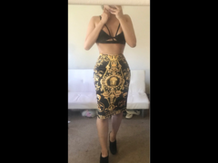 Special Connection,  Pencil Skirt
