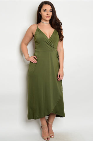 Only Laurel ,Plus Size Dress