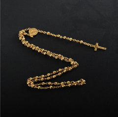 Beautiful Rosary Chain, Unisex