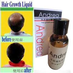 Unisex, Hair Growth Essence.