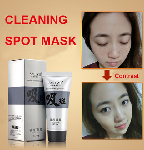Whitening, Spot Removing Mask