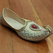 Formal Rajasthani sandal