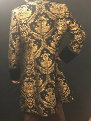 Michelangelo Tailcoat