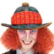 Safari Mad Hatter Hat