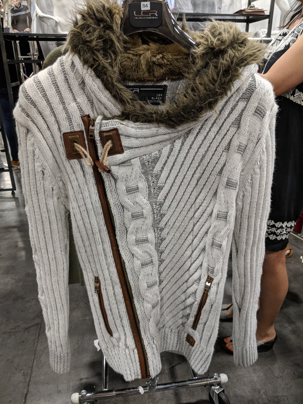 Millenium Falcon sweater