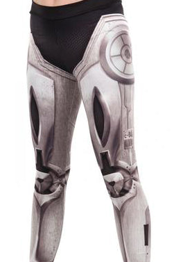 Cosplay Leggings