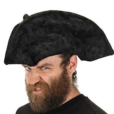 Scallywag Pirate Hat