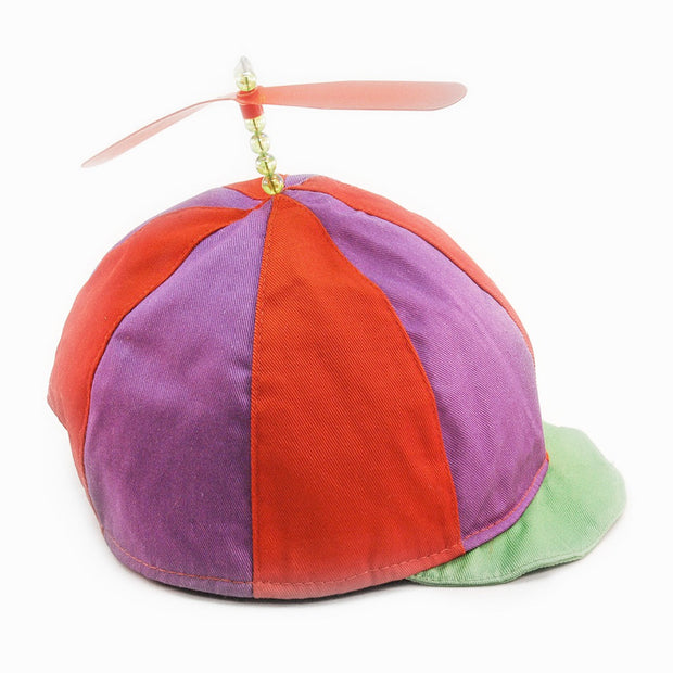 Tweedledee Plush Hat