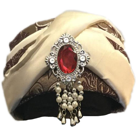 Sultan Crown Hat