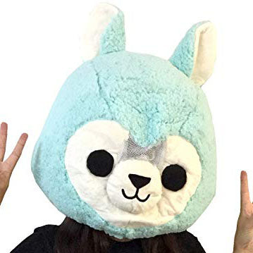 Kigurumi Furry Head