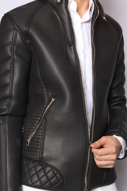 Darby Neoprene Jacket