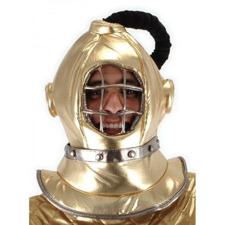 Diving Bell Helmet