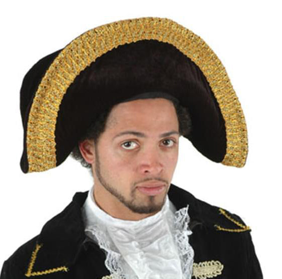 Tricorn Pirate