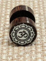 Wooden Om gauges