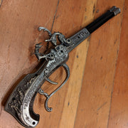 Steampunk gun Lighter